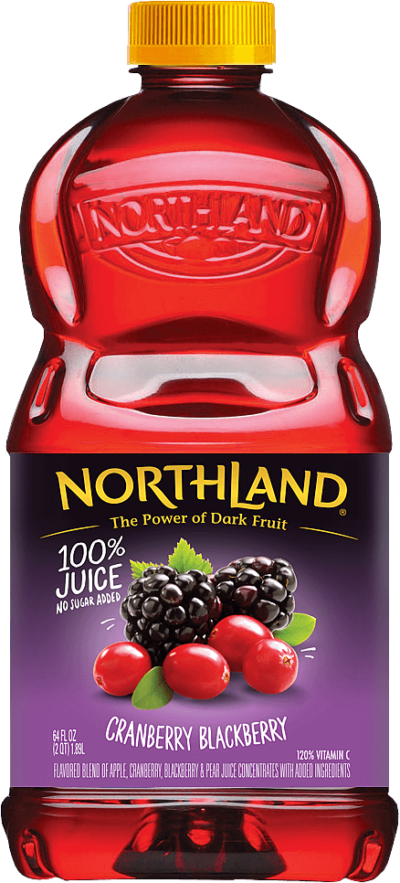 Cranberry Blackberry
