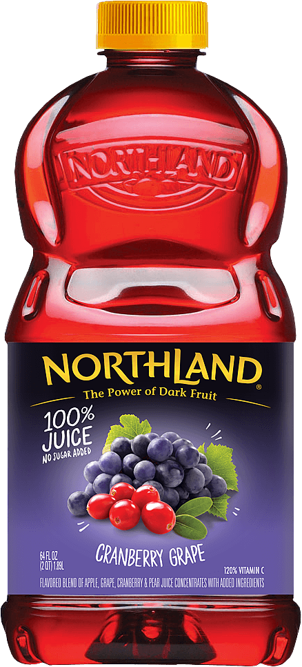 Cranberry Grape